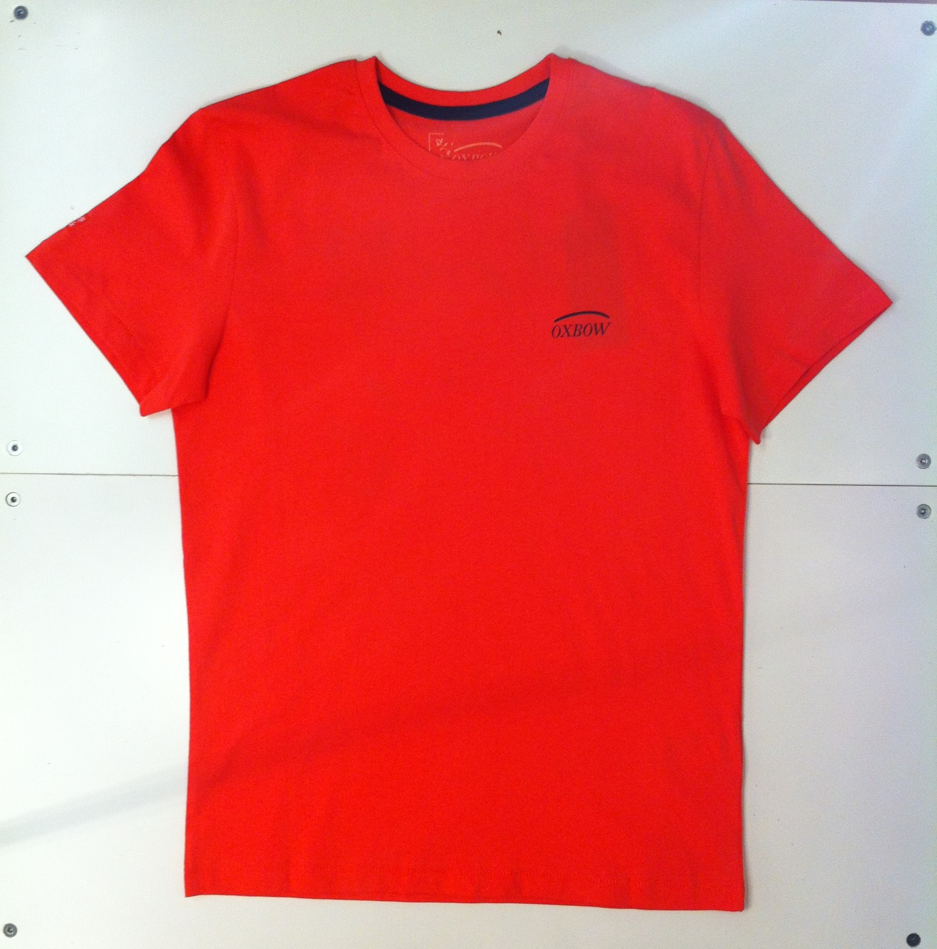 Oxbow Tsuby Homme T-Shirt